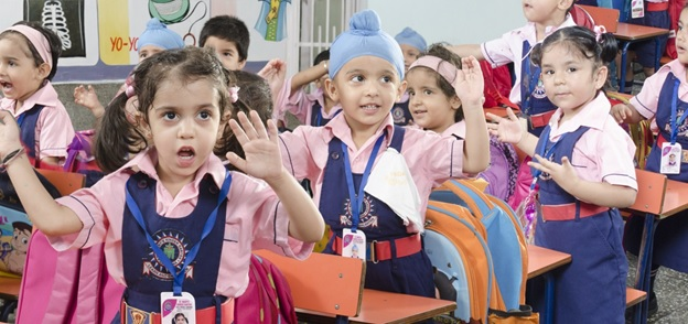 Acknowledge Yourself With Reputed International Schools In Gurgaon